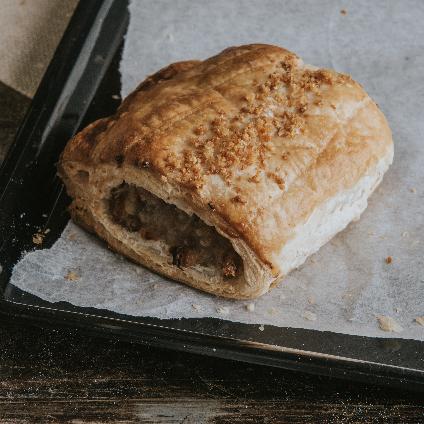 Hog Roast Sausage Roll