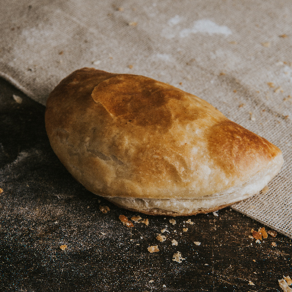 Our Own Recipe Pasty