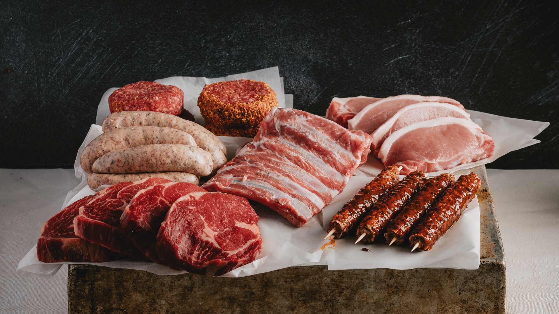 BBQ Season is just around the corner